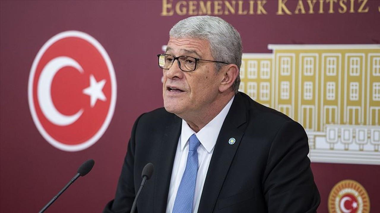 İYİ Parti'den 'çatlak' iddialarıyla ilgili açıklama: Millet İttifakı sıradan bir ittifak değildir
