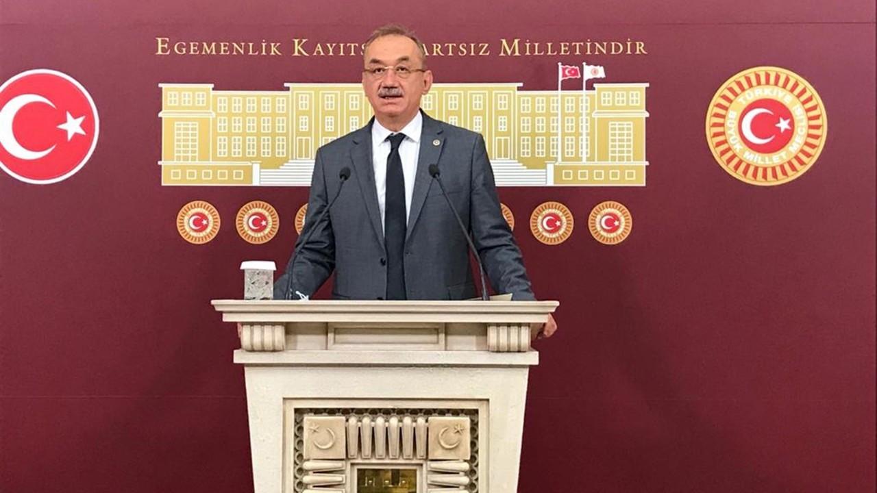 İYİ Parti'den OVP eleştirisi: Türkiye geçmişi yakalamak için uğraşıyor