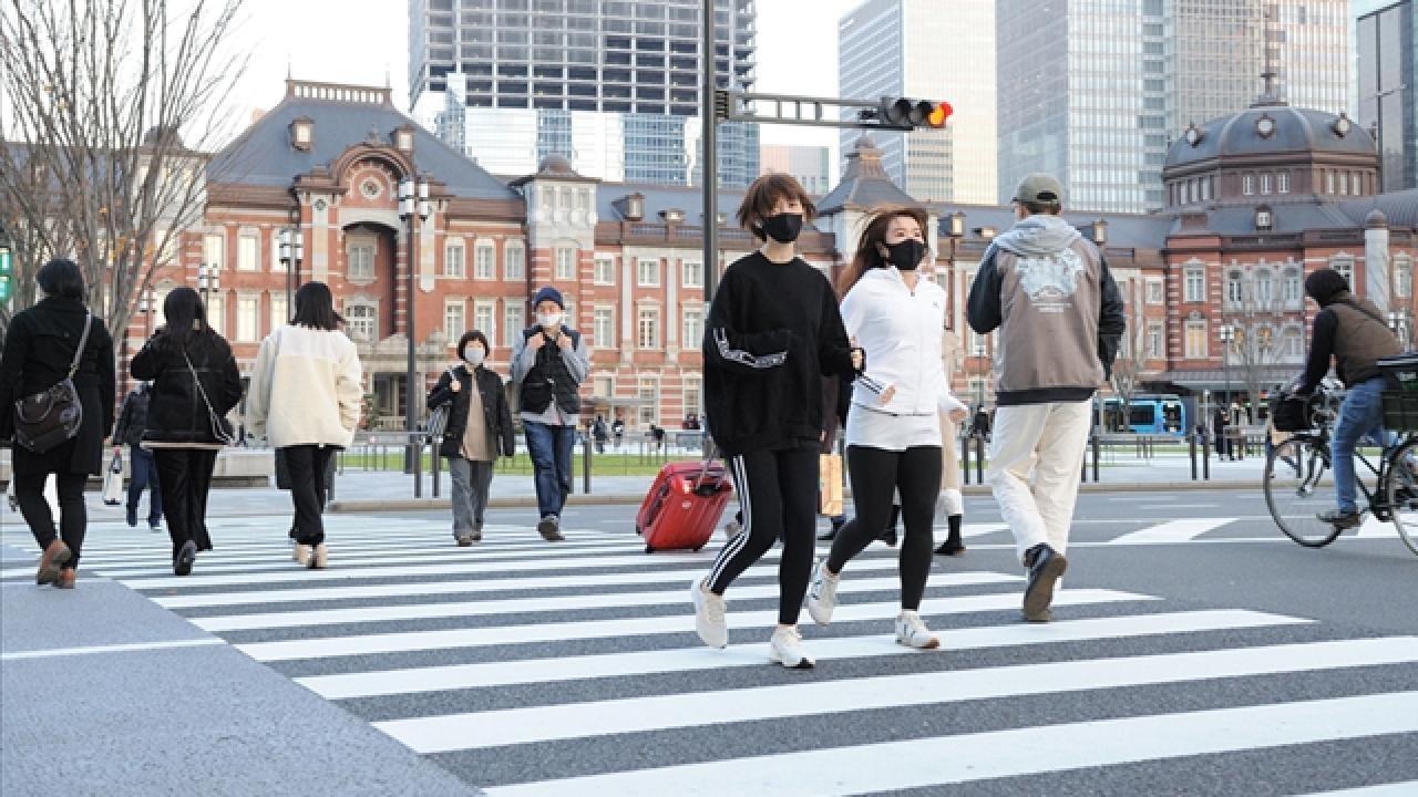 Japonya'da OHAL eylül sonuna uzatıldı