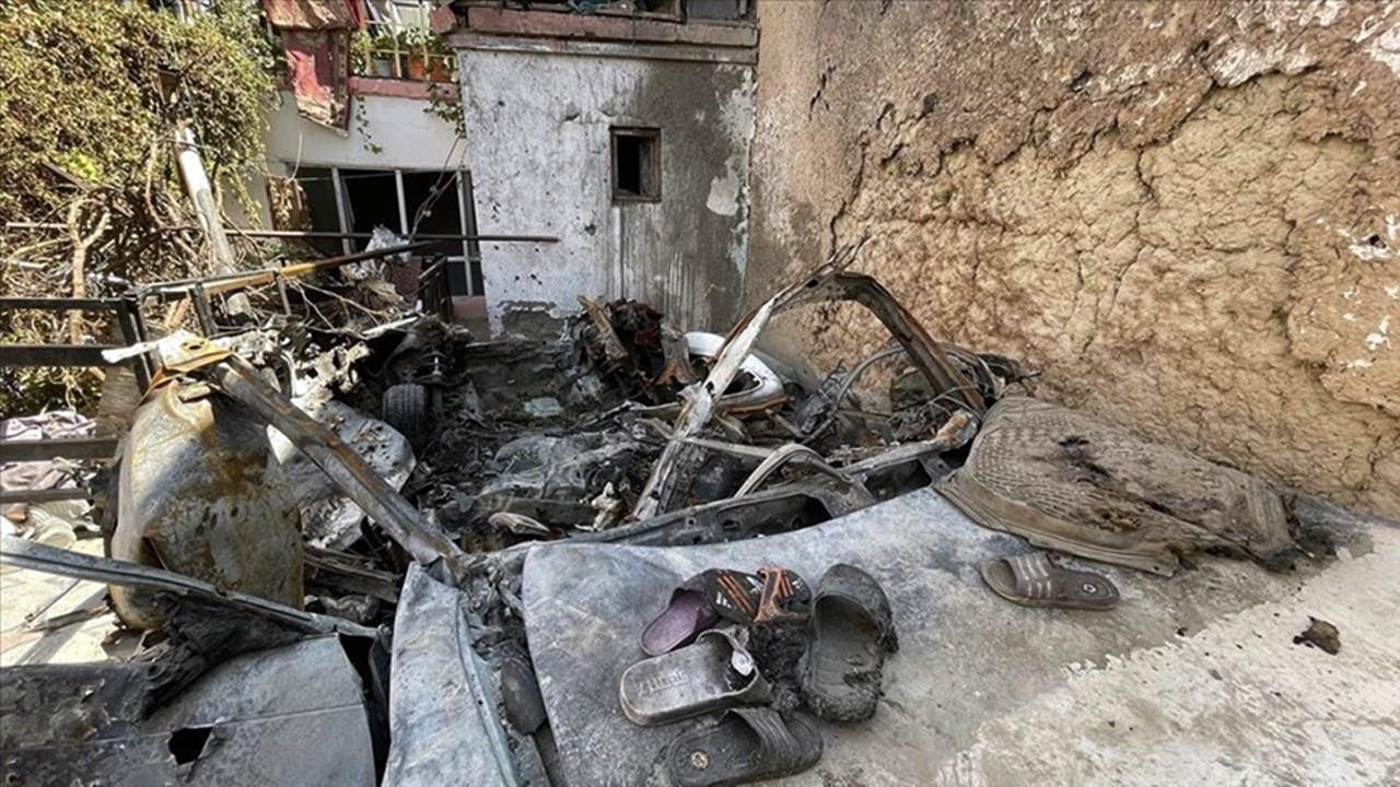 Kabil'deki saldırı ABD ordusu ile istihbaratının arasını açtı