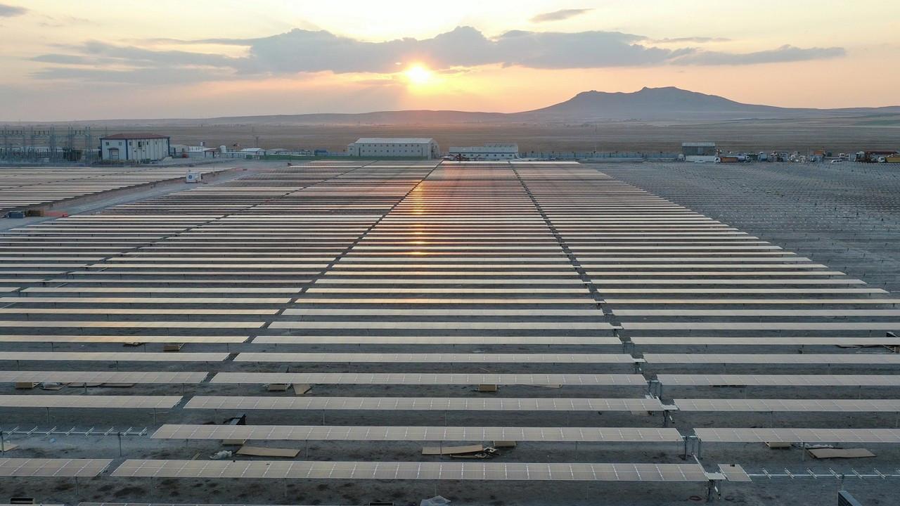 Kalyon, 1 yılda 1 milyon güneş paneli üretti