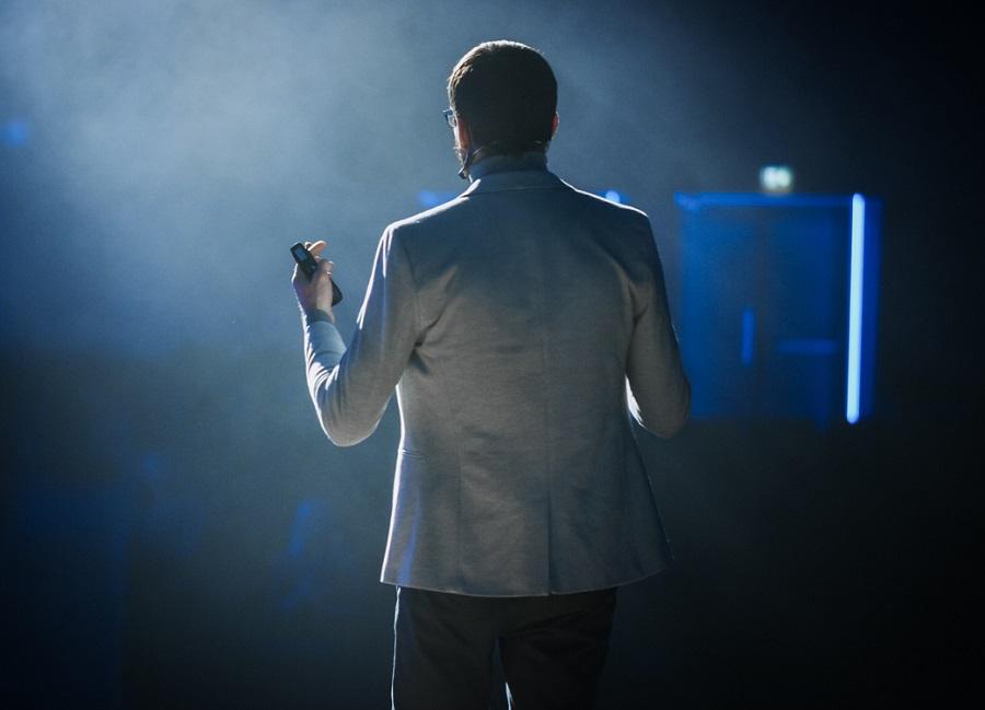 Kariyer hayatıyla ilgili ilham veren 5 TED konuşması