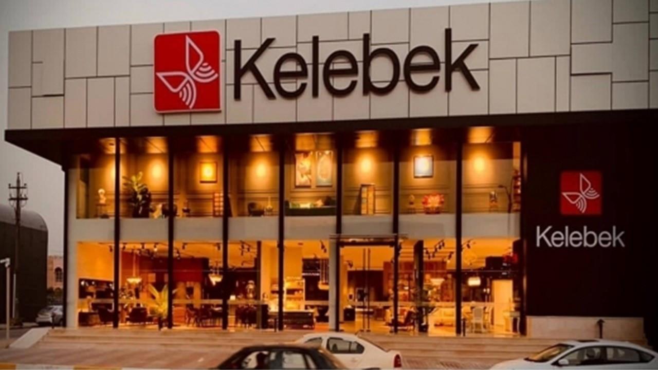 Kelebek Mobilya, mağaza yatırımlarına hız verdi