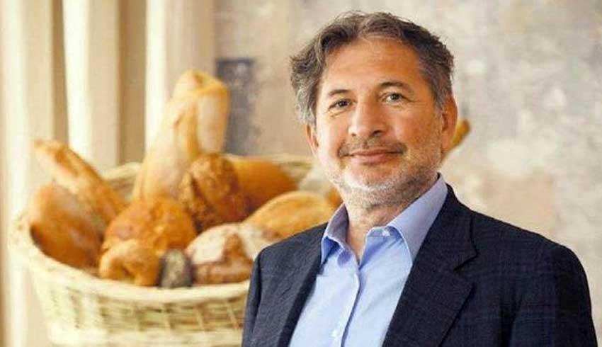 Komşu Fırın'ın patronu Hasip Gençer'den eşine 'Şantaj' davası