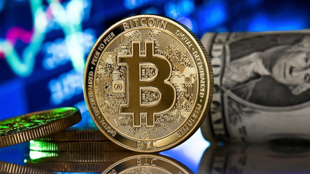 Kremlin'den Bitcoin açıklaması