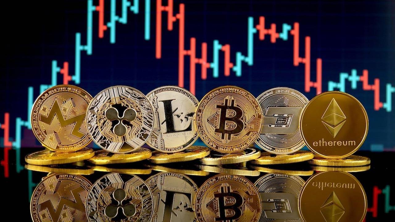 Kripto para ile ilgili suç duyurusu