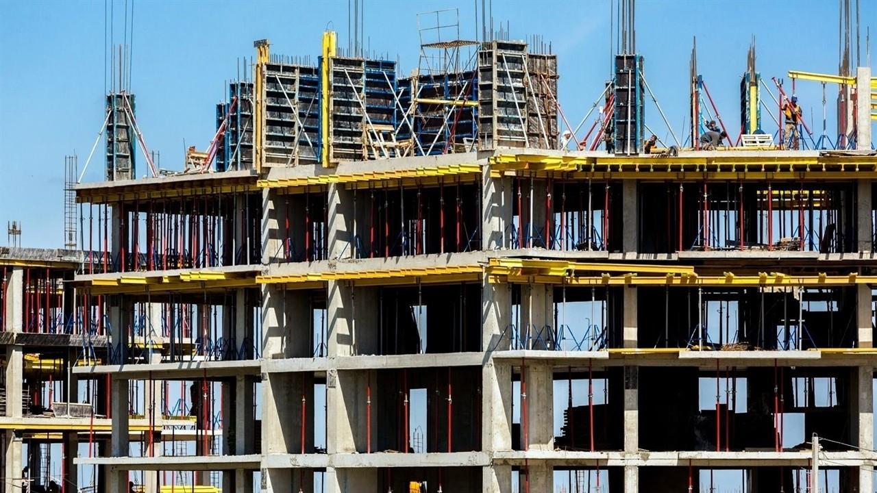 """Küresel inşaat sektöründe """"süper büyüme"""" bekleniyor"""