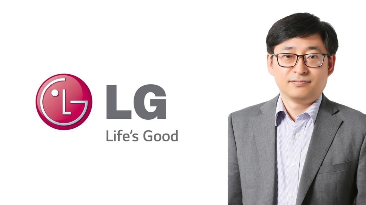 LG Electronics Türkiye'de üst düzey atama