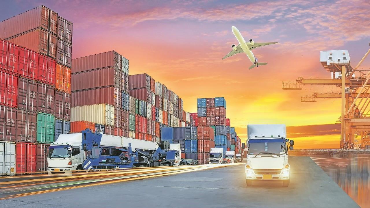 Lojistik tehdide yerli yatırım müjdesi