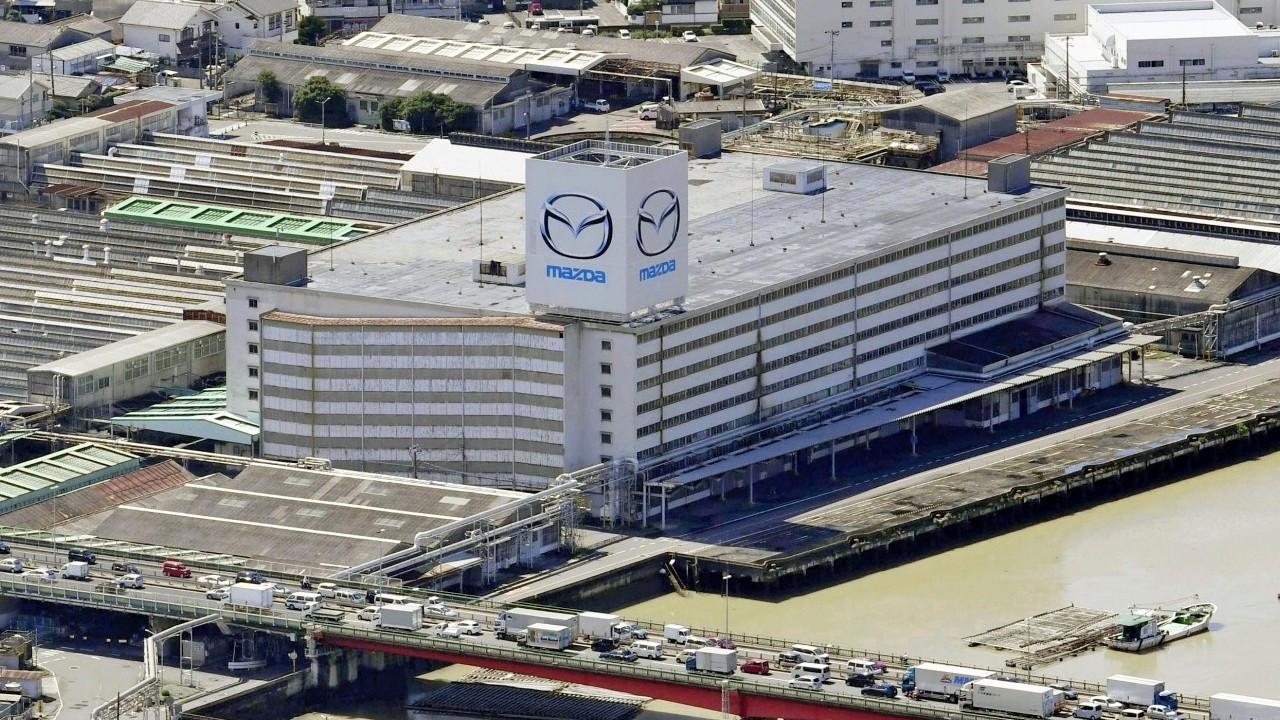Mazda, çip sorunu nedeniyle üretime ara verecek