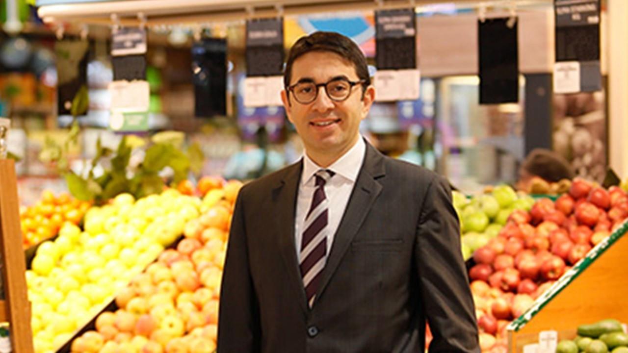 Migros Ticaret İcra Kurulu Başkanı Tort, CGF'deki görevini devretti