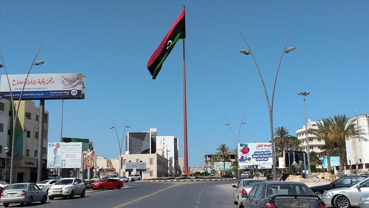 Mısır ve Libya 14 mutabakat ile 6 anlaşma imzaladı