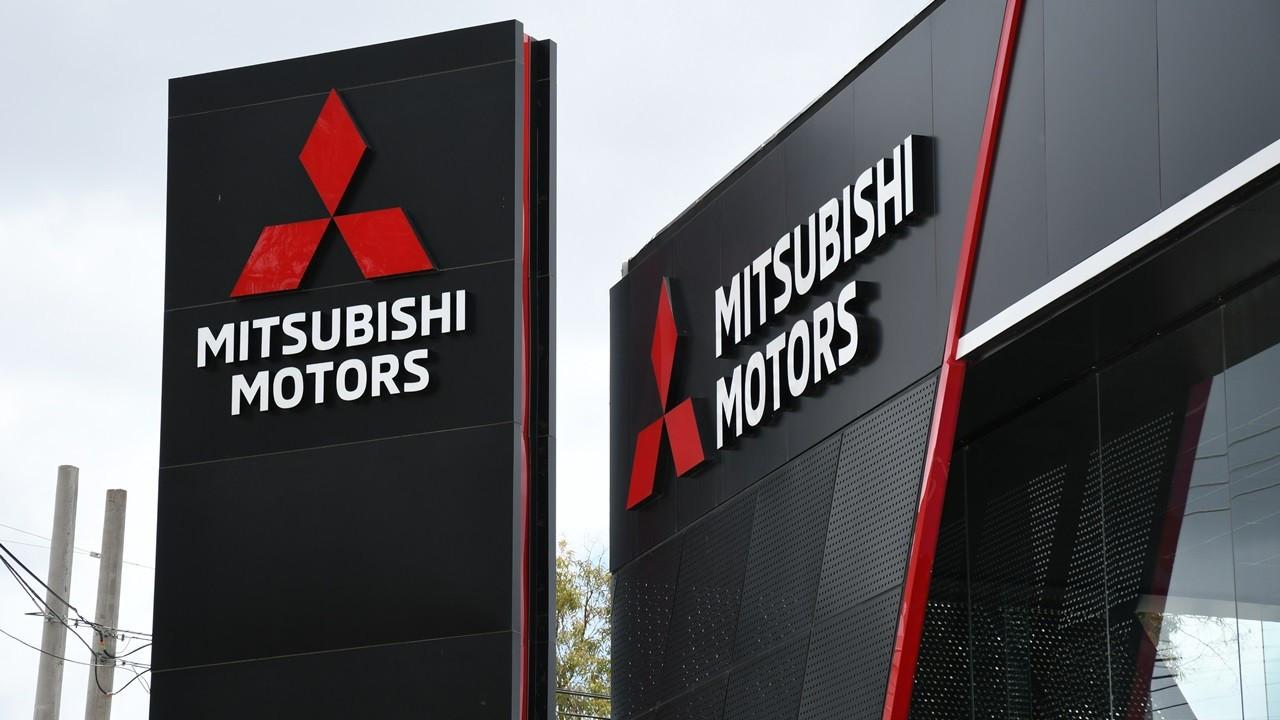 Mitsubishi Motors'dan 312,3 milyar yen net kayıp