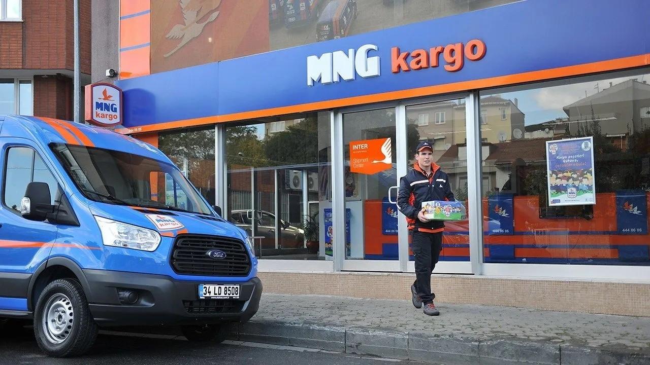 MNG Kargo çalışanlarını dijitalleştiriyor