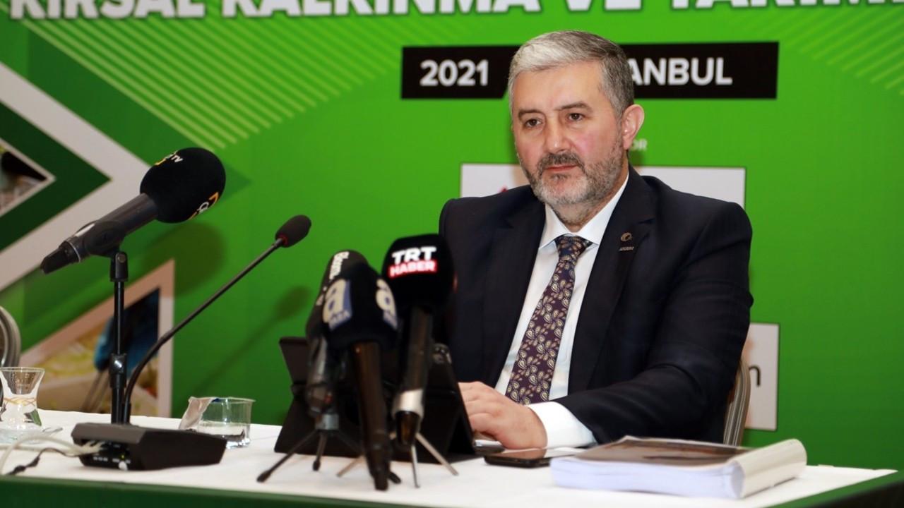 MÜSİAD Başkanı Kaan: Yüzümüzü kırsala dönmeliyiz
