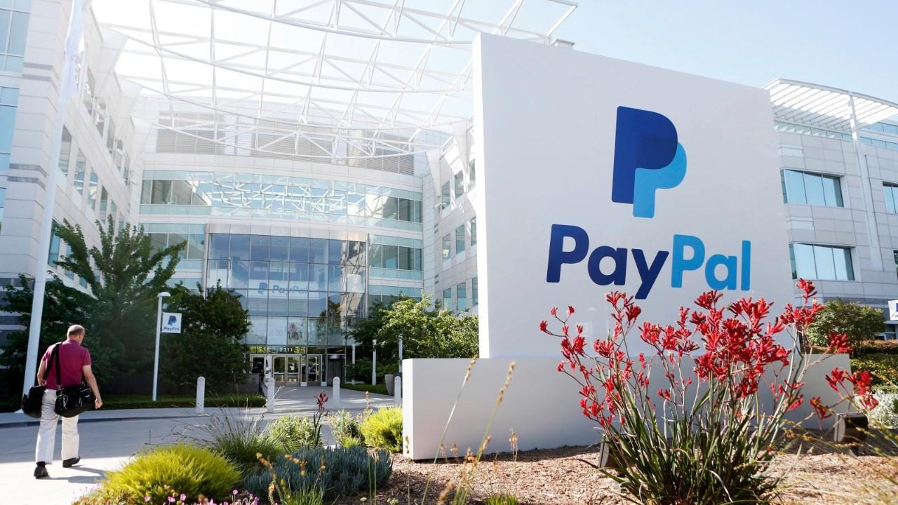 PayPal'ın kazancı ilk çeyrekte yüzde 1.200 arttı