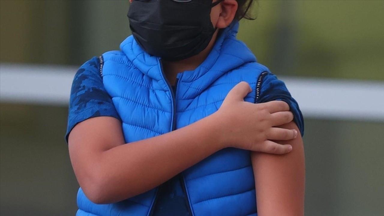 Pfizer'dan yeni karar: 6 ay ile 5 yaş arasındaki çocuklar için aşı onayı isteyecek