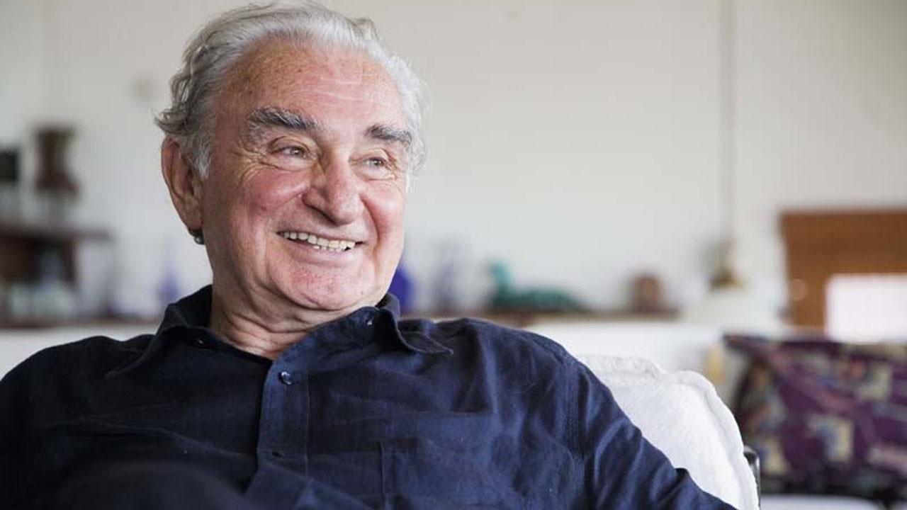Prof. Dr. Doğan Kuban vefat etti
