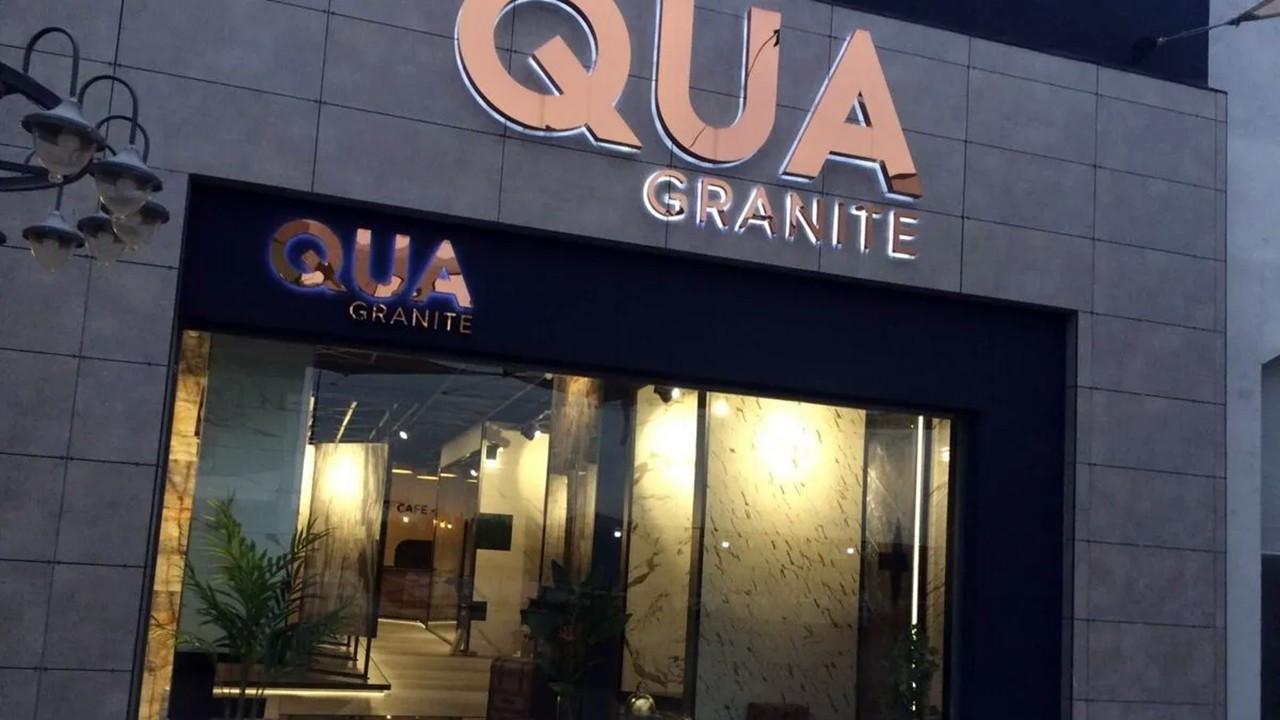 Qua Granite ortakları hisse satıyor