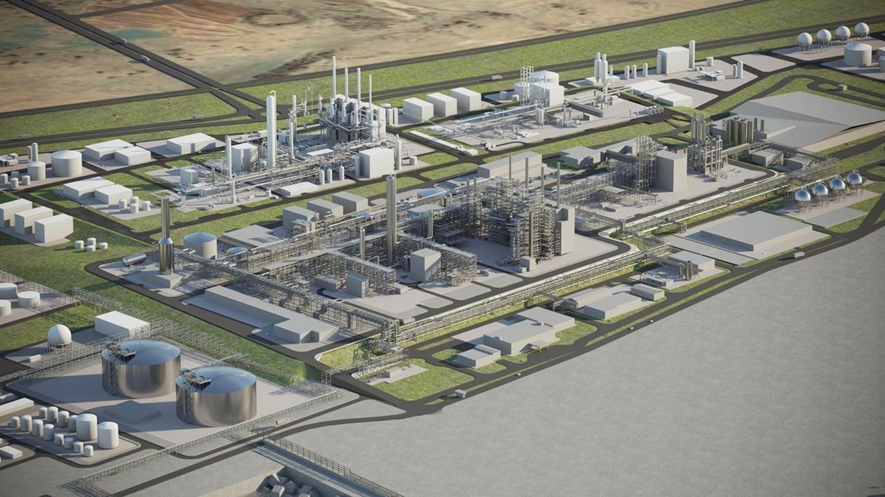 Rönesans Holding'den Ceyhan'a 1,7 milyar dolar yatırım