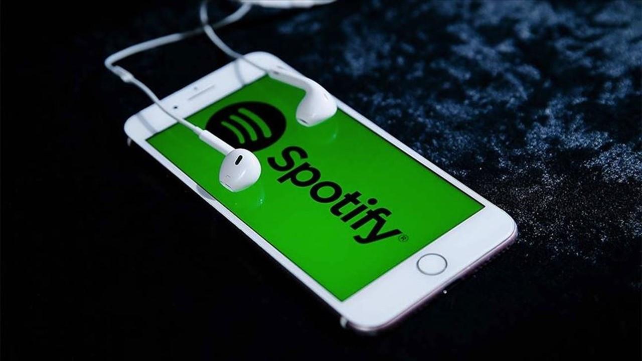 RTÜK, Spotify'a lisans verdi