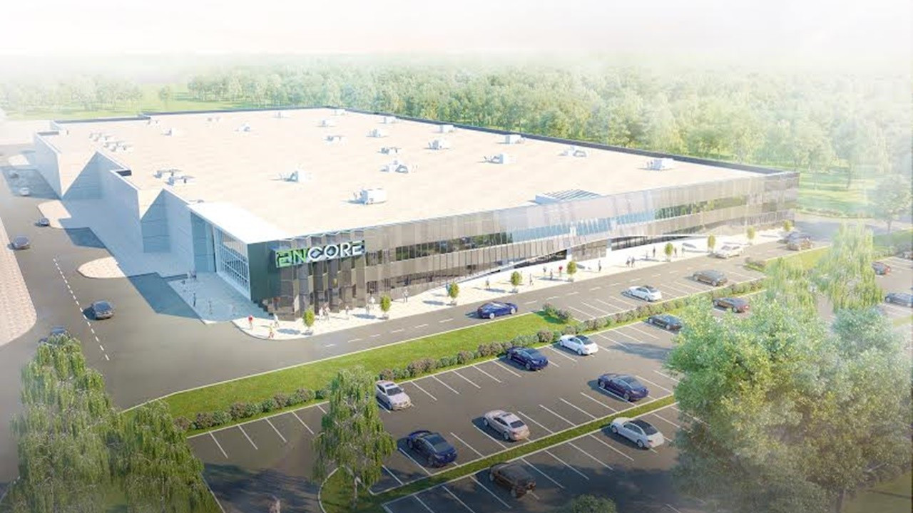 Rus şirketin güneş paneli fabrikasını Limak inşa edecek