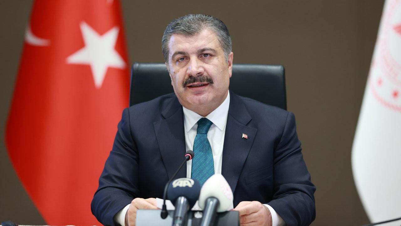 Sağlık Bakanı Koca: TURKOVAC acil onaya başvurabileceğimiz duruma geldi