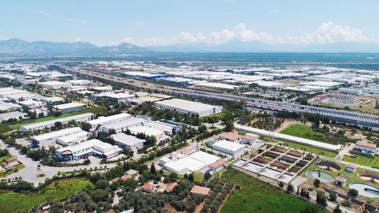 Sanayici: OSB'lerin yapısı bozulmasın