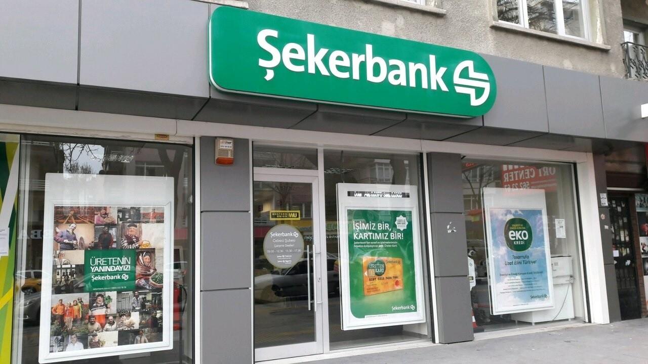 Şekerbank'tan üretime dijital destek