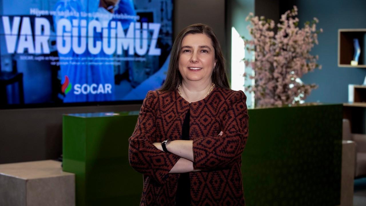 SOCAR Türkiye'de dijital imza dönemi başladı
