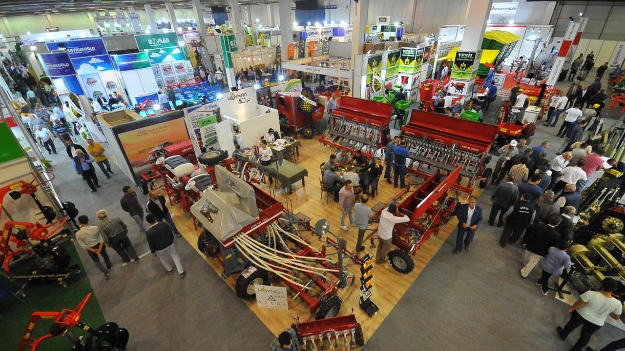 Tarım ve hayvancılık sektörü Bursa'da buluşuyor