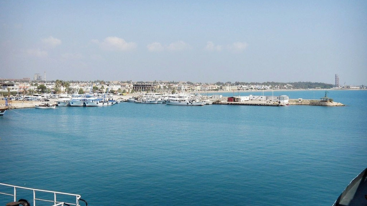 Taşucu Limanı'na en yüksek teklif Cey Grubu'ndan