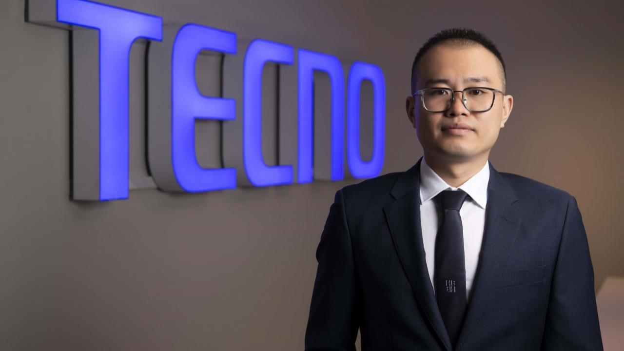 TECNO Türkiye Müdürü Hank Li: Türkiye'de kalıcıyız, 1000 kişi istihdam edeceğiz