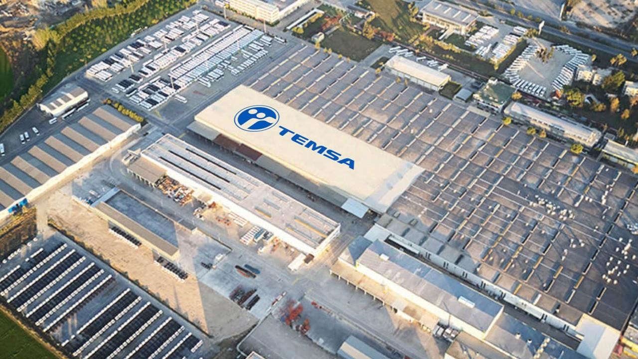 TEMSA, ihracatını ilk 9 ayda yüzde 138 artırdı