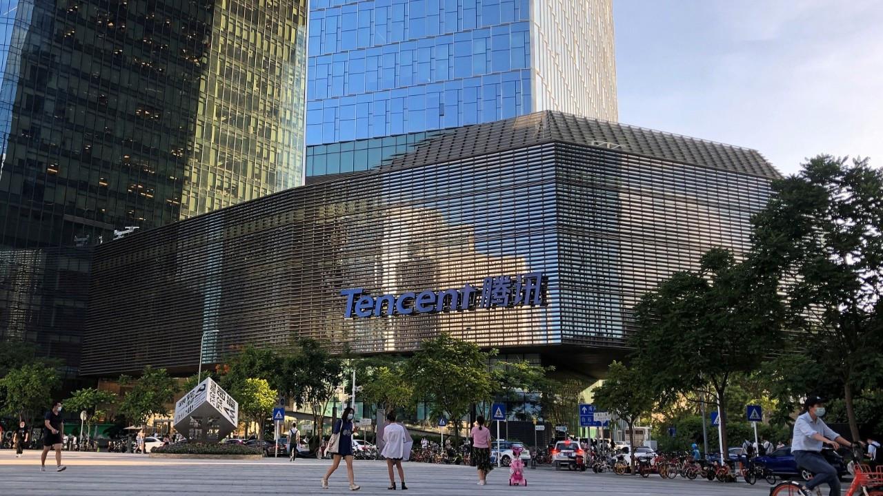 Tencent gençlere yönelik yeni oyun kısıtlamaları sözü verdi