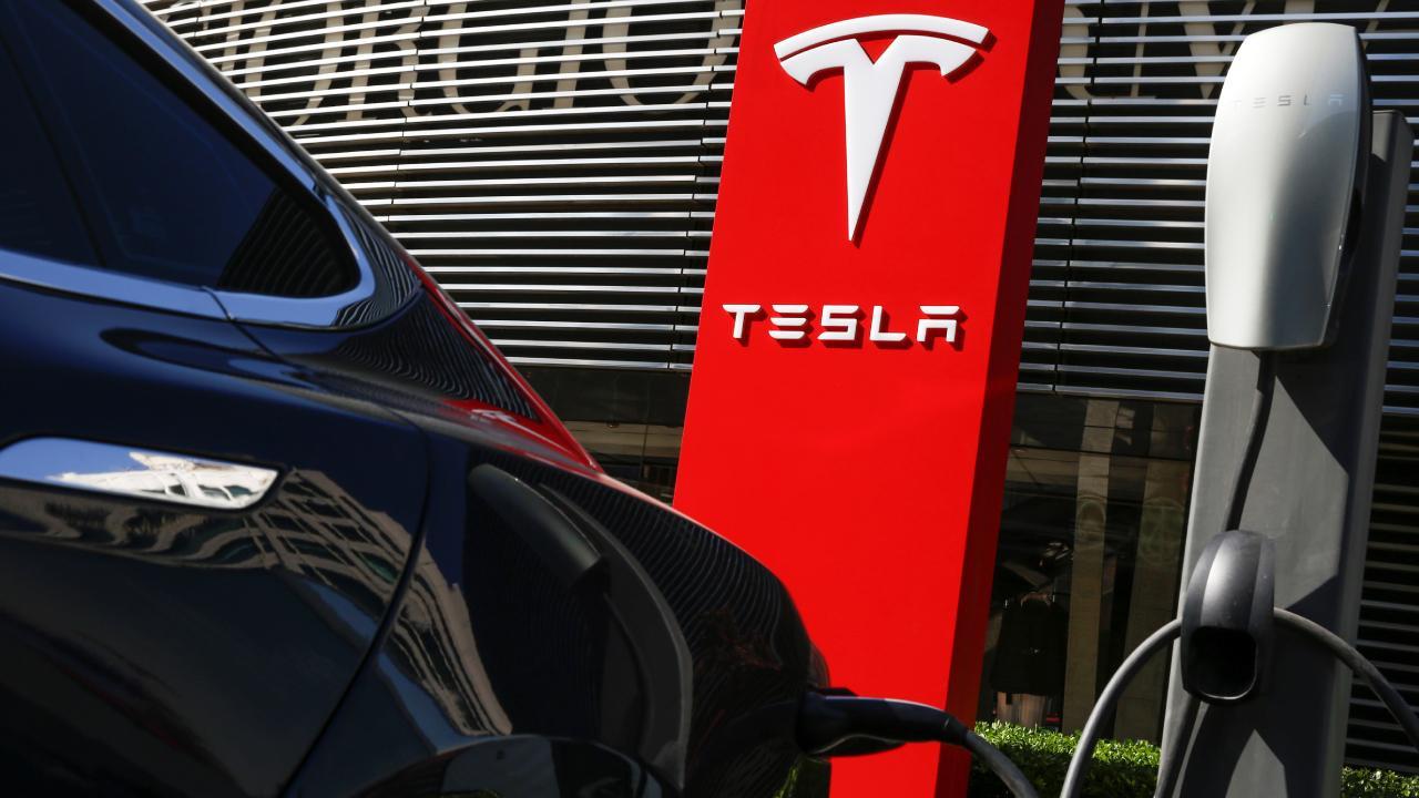 Tesla'nın karı yüzde 920, cirosu yüzde 98,1 arttı