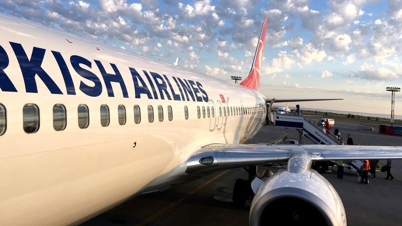 THY, mayısta 2,1 milyon yolcu taşıdı