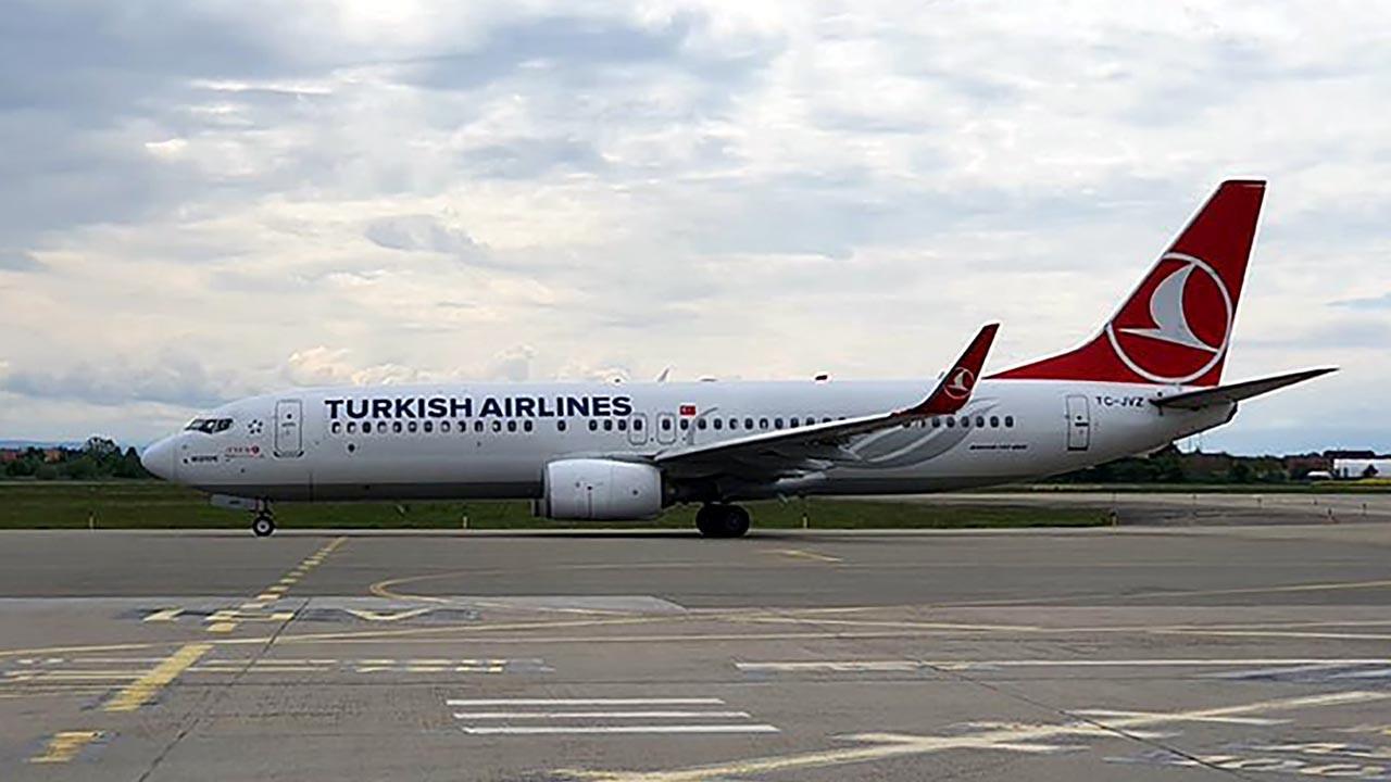 THY'nin İstanbul-Strazburg seferleri yeniden başladı