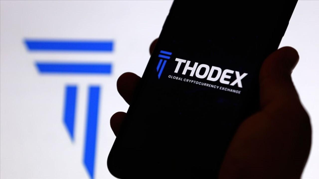 Thodex ile ilgili rapor talebi