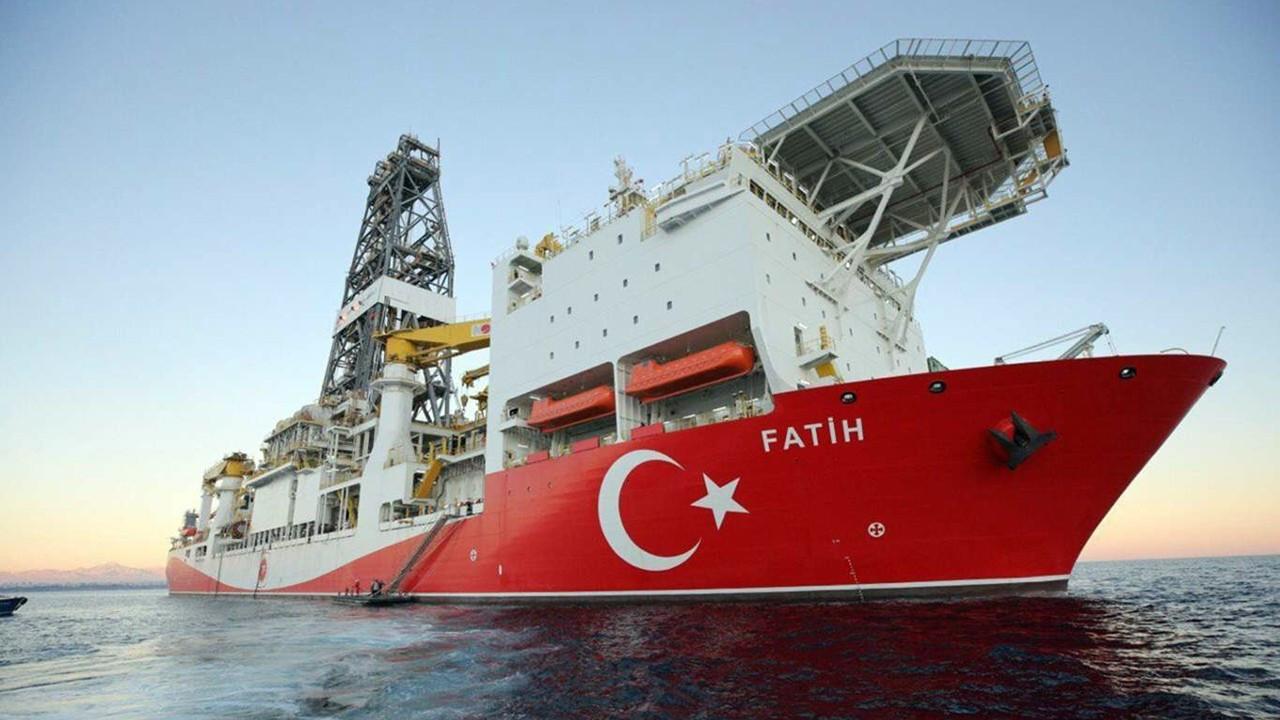 TPAO'dan petrol arama ruhsatı için başvuru