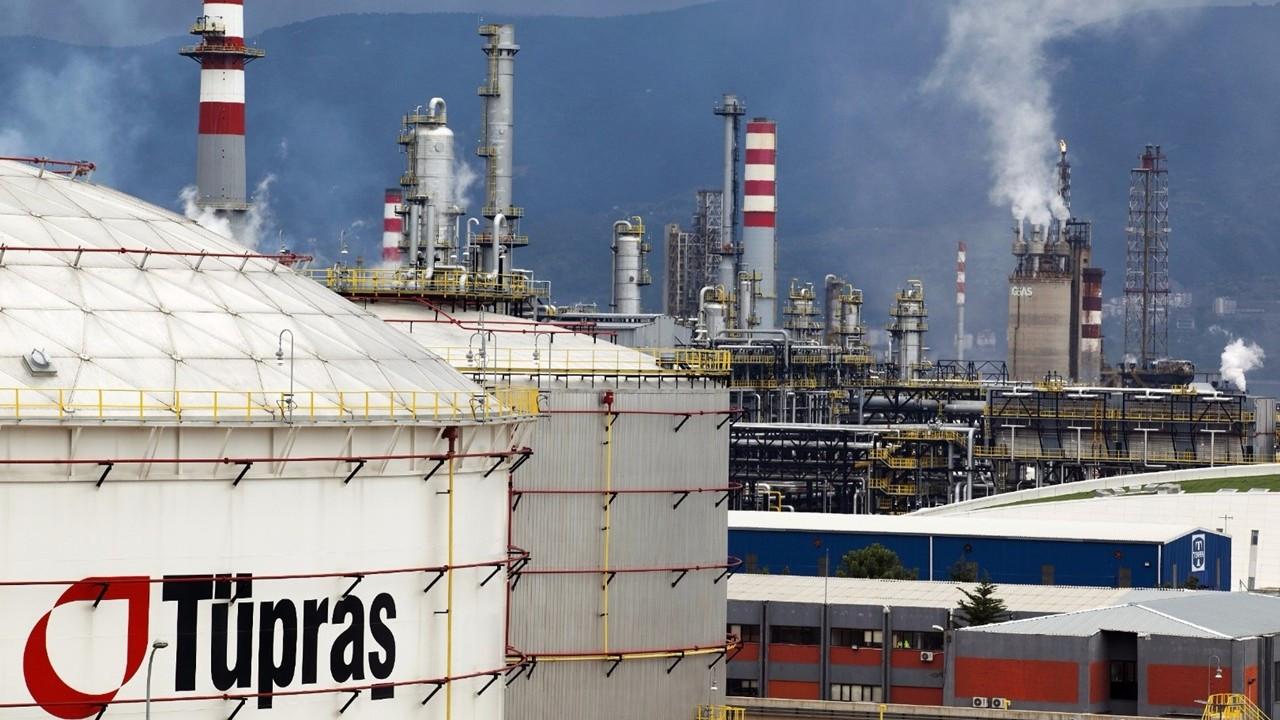 Tupras Trading, sermaye artırıyor