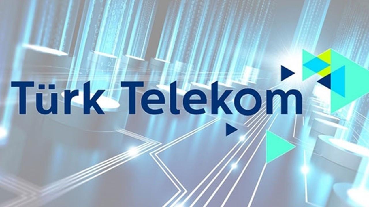 Türk Telekom Online İşlemler'e kayıtlı kart sayısı 3 kat arttı