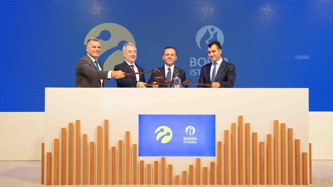 Turkcell Genel Müdürü Erkan: Altyapıda değil, üst yapıda rekabet edelim