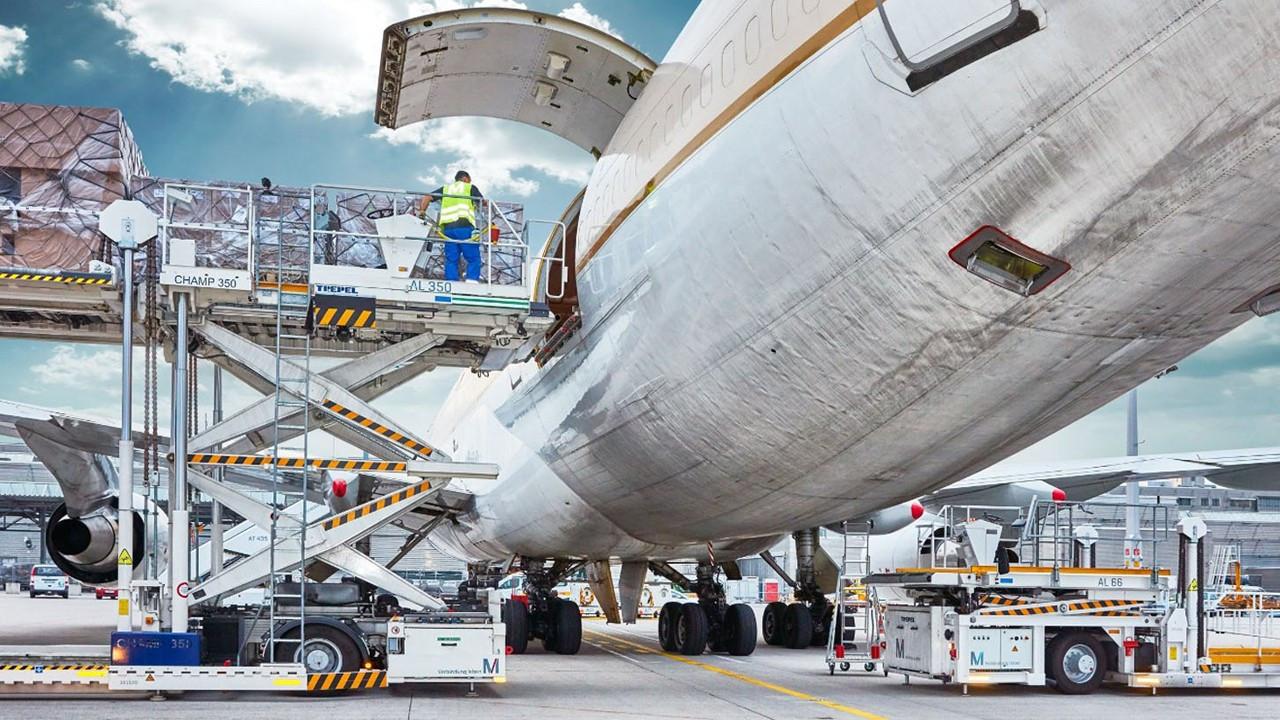 Turkish Cargo, hava kargo taşımacılığında 3'üncülüğe yükseldi