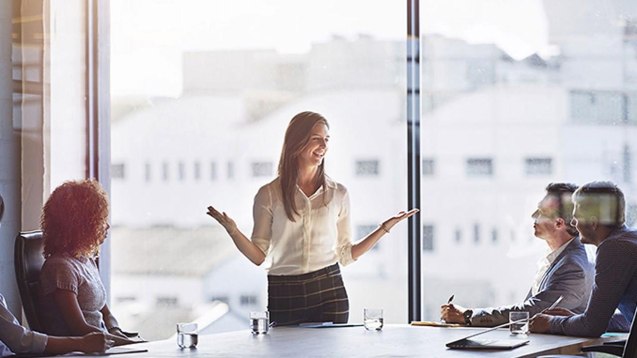 Türkiye, kadın yönetici oranında global ortalamanın 4 puan üzerinde