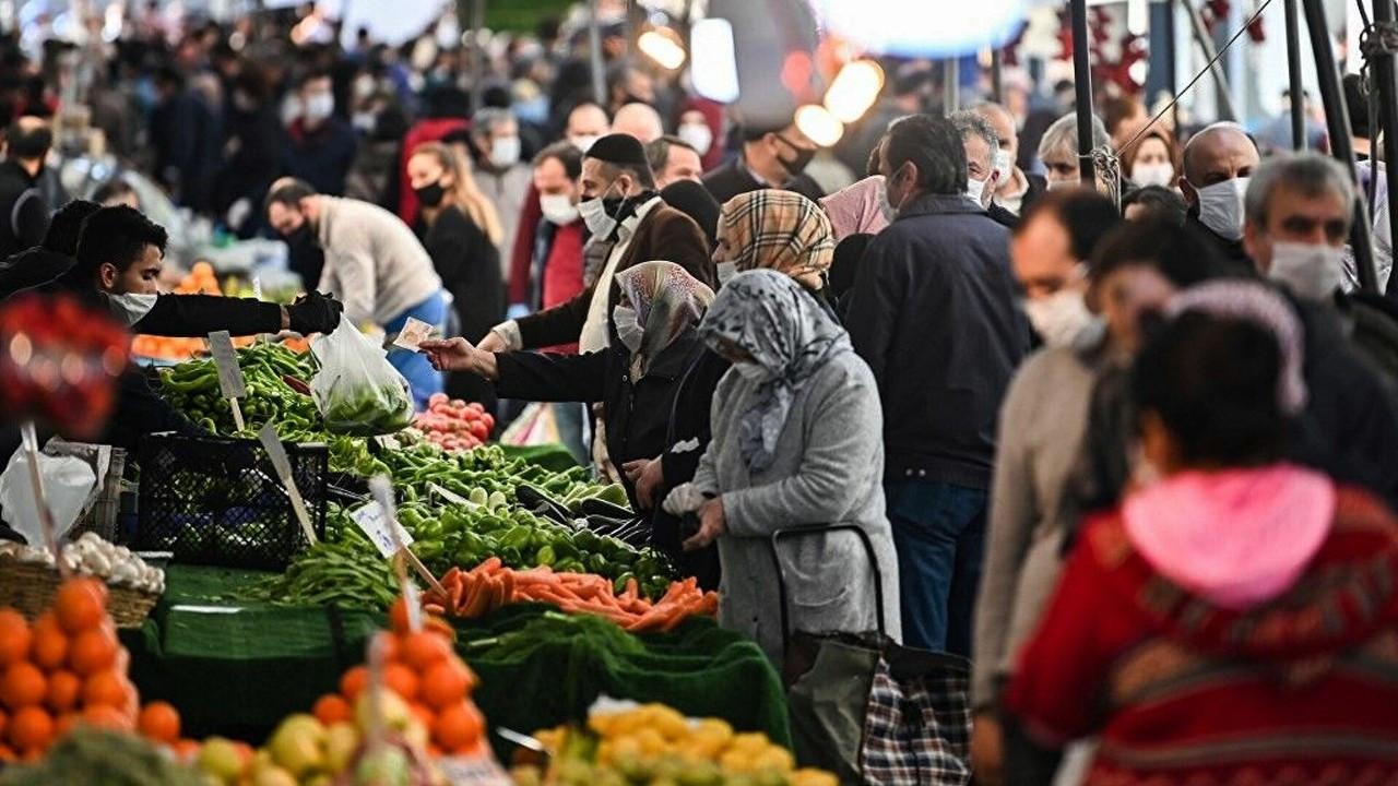 Türkiye, yüksek gıda enflasyonunu haketmiyor
