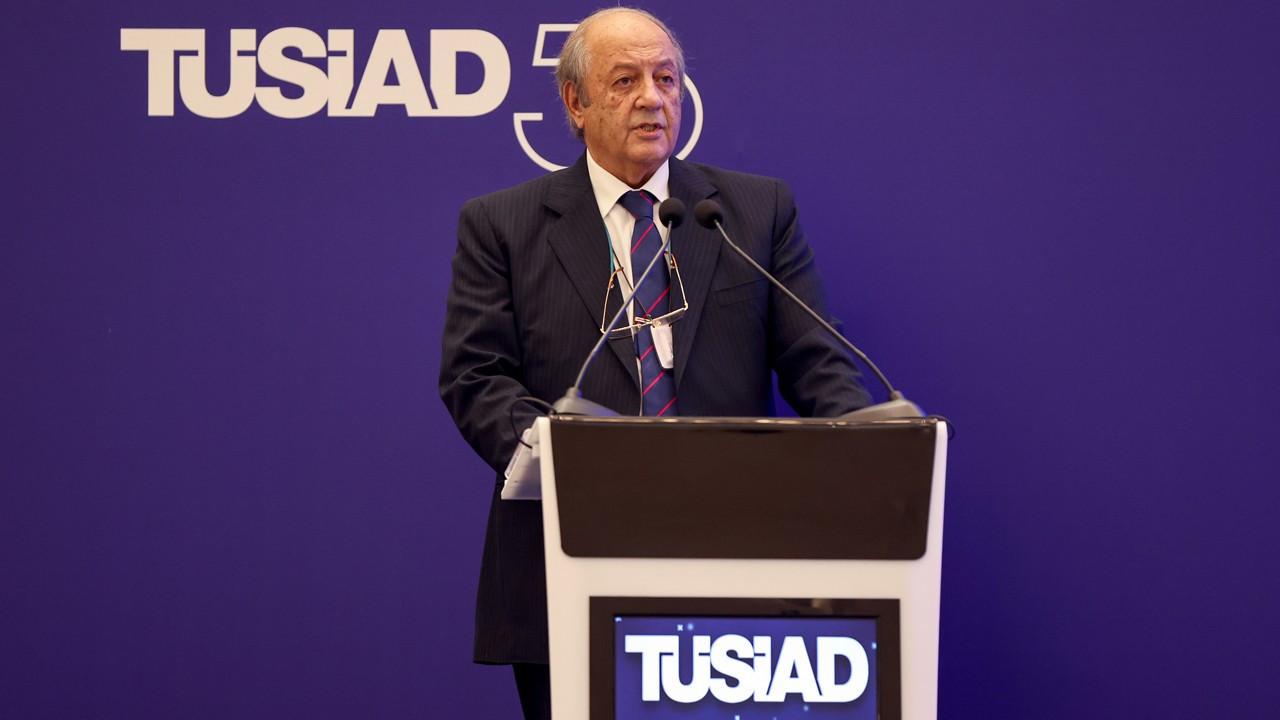TÜSİAD'dan Türkiye'yi yeniden inşa çağrısı!