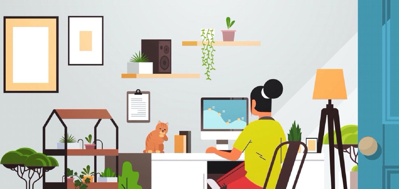 Uzaktan Çalışma Yönetmeliği Evden Çalışanlar için ne anlatıyor?