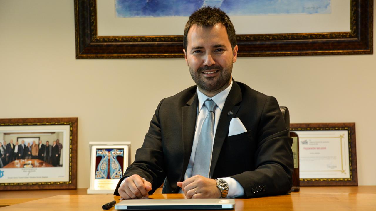 Vakıf Taşdelen Su, yatırımlarla pazar payını artırdı