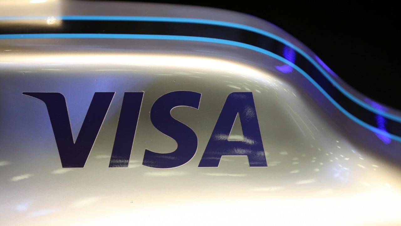 Visaİsveçli fintek Tink'i 2.2 milyar dolara satın alacak